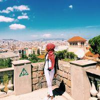 Le foto di Sadia Sheikh