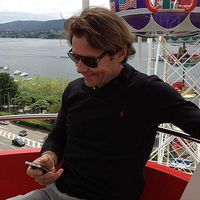 pierre Theler's Photo