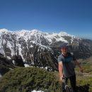 """Foto do evento Trek to the pass """"Kumbelsu"""""""