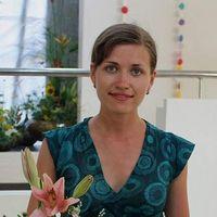 Alena Demidenko's Photo