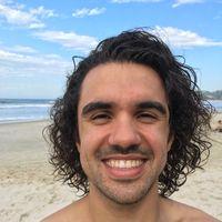 Bruno Bernardo Pereira's Photo