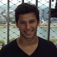 Ivan del Blanco de Oliveira's Photo