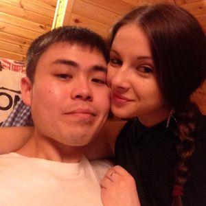 Arsalan and Yulia's Photo