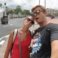 Kasia  & Michal's Photo