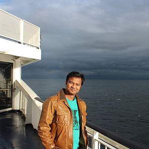 Ronit Chowdhury's Photo
