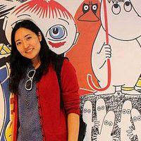 Yukari Miyachi's Photo