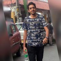 Mayank Baba's Photo