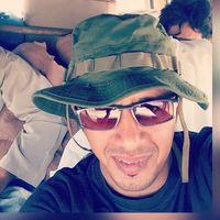 Hussain  Alamri's Photo