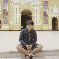 Rodrigo Miguel Miguel's Photo