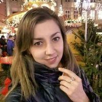 Olga Stepanenko's Photo