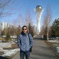 Алим Темирбек's Photo