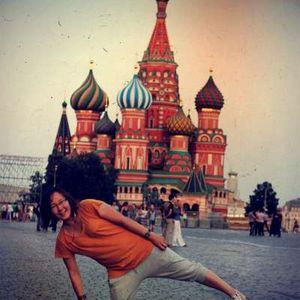 Aryuna Khamniganova's Photo