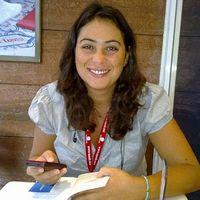 Gizem Meral's Photo