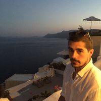 Christos Kakouris's Photo