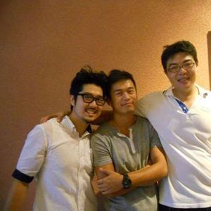 Lam 林's Photo