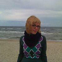 Marysia Szmagaj's Photo