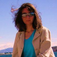Joanna Maria's Photo