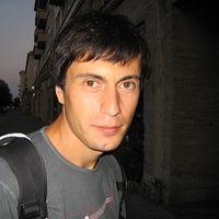 Dmitry Kovchegin's Photo
