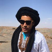 Ahmed Nomad Berber's Photo
