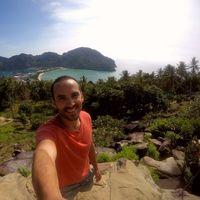 Almir Castro Junior's Photo