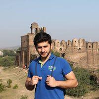Farhan Mustafa's Photo
