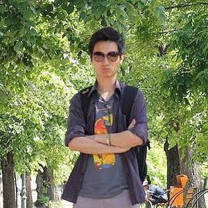 Tu Hoang's Photo