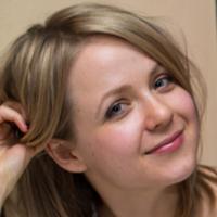 Kate Ovcharova's Photo