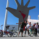 Pedalada de Domingo - Sunday Bike Ride - São Paulo's picture
