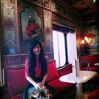 Julia Zheng's Photo