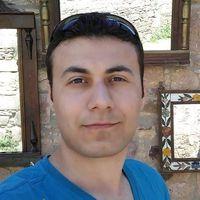 Serdar Güngören's Photo
