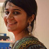 Bhagyashree Dev's Photo