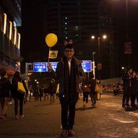 Chan Lok Chun's Photo