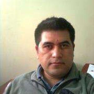 Moises Arias's Photo