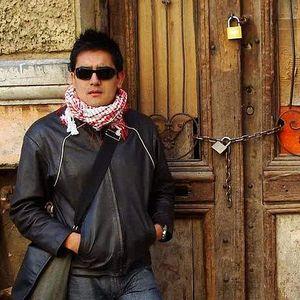 Jonathan Medina's Photo