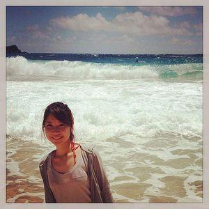 Hitomi Imaseki's Photo