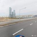 Han River Bridge and Park Walking Tour's picture