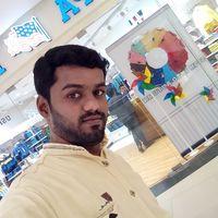 Mohammed Asrar's Photo