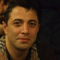 Omid Safavi's Photo