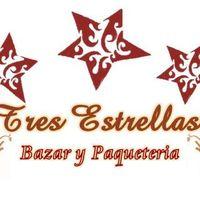 Tres Estrellas Bazar's Photo