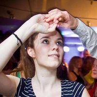 Magdalena Odrowaz-Piramowicz's Photo