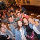 Pub & Grub Crawl to meet travelers & hostelers's picture