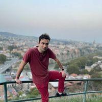 Sergei's Photo