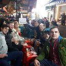 фотография Tuesday Night Drinks Bia Hoi (Street Drinking)