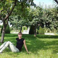 Katerina Bobryashova's Photo