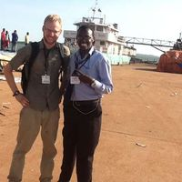 Abaho Rweishe Ndyamuba's Photo