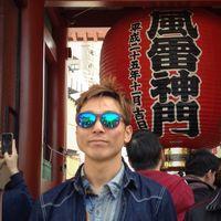 Masaki Okada's Photo