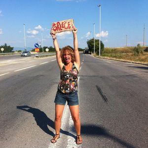 Bettina Zourli's Photo