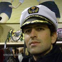 Daniel Villas Bôas's Photo