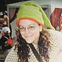 Patrícia Pataky's Photo