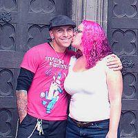 David and Gwen DeRosa's Photo